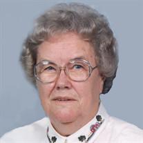Barbara Louise Manley Gehrke