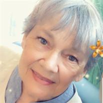 Wanda K Thrasher