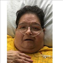 Hilda Margarita Cuellar