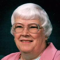 Catherine Mae Truskett