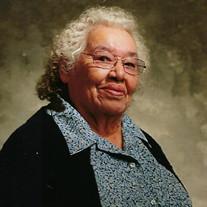 Agnes Menomin