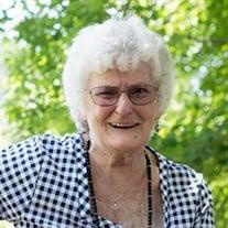 Betty Broach Barker