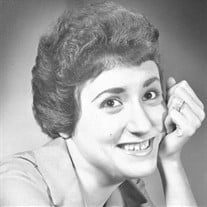 Carol Black Allen
