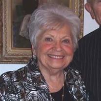 Marcia  A. Formanczyk