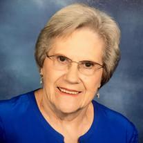 Mrs. Mamie Sue Myers