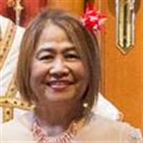 Leonora P. Mendoza
