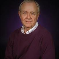 Mr. Gordon Hugh Peters, Sr.