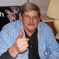 Jerry J. Parker