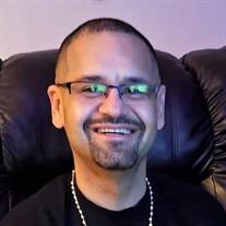 Manuel (Pete) Munoz