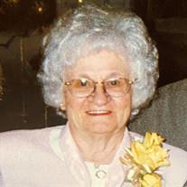 Phyllis Leia Wilkinson