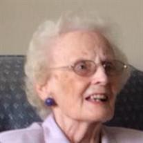 Mrs. Dorothy Yost Wilk