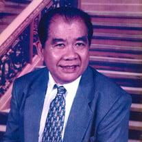 Rodolfo Gerona