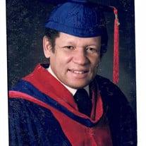 Dr. Joseph Elie