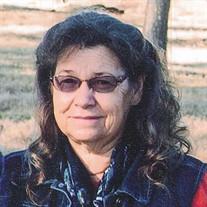 Wanda  Lou Hollie
