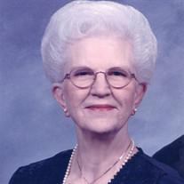 Roberta Chappell