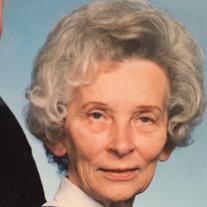 Lillian Sophie Elhardt