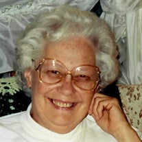 Betty J. DelVecchio
