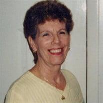 Phyllis Joyce Berry