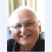 John Glenn Basinger