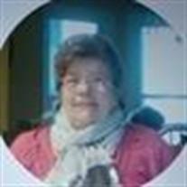 Frances Charlene Hammock