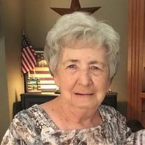 Mary J. Powers