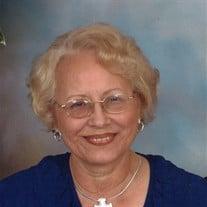 Mrs. Patsy Pope