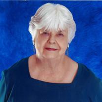 Marjorie Ann Warren