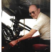 Larry Allen Soderberg