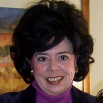 Donna-Marie Hynes Johnson