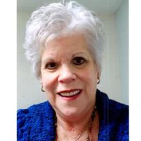 Karen Ann Morris