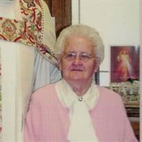 Anna Mary Leathers