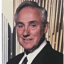 Mr. Henry B. Stott Jr.