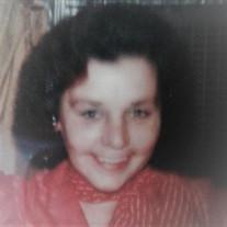 Peggy Roberta Duke Wilson