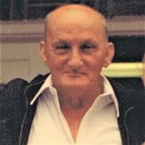 Carl B. Hall