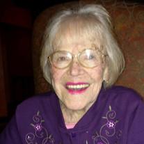 Kathleen (Trixie) Moore