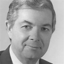 Walter J. Marvin