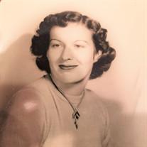 Mrs. Marie  Carter Ingram