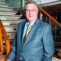 Kenneth  Arthur  James