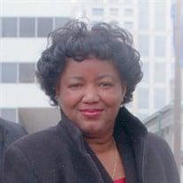 Ramona Fauntleroy Davis
