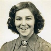 Janet Reindollar Foreman