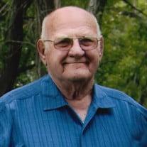 """Frank R. """"Butch""""  Jedlicka"""