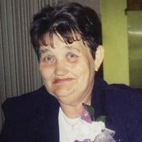 Vita Elaine Schulz