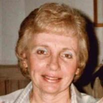 Joann Marie Hall