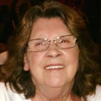 Judith Ann Lavender