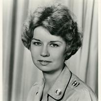 Dawn Patricia Shaw