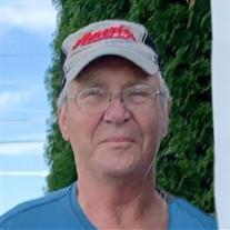 Frank L. Yonker II