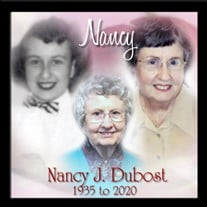 Nancy J. Dubost