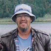 Phillip M.  Pena