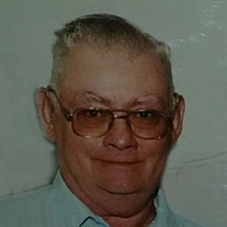 Roy F. Smeltz