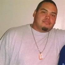 Jesus Frazier Rivera Jr.